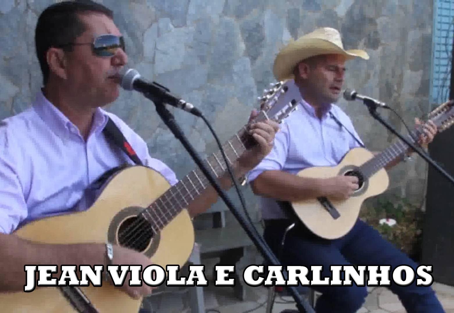 JEAN VIOLA E CARLINHOS