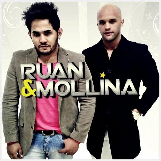 RUAN E MOLLINA