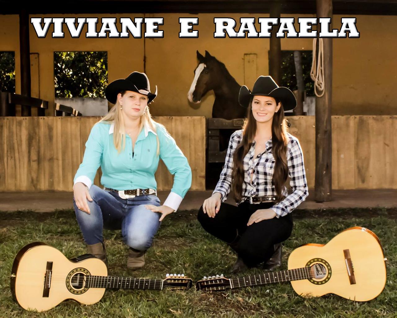 VIVIANE E RAFAELA