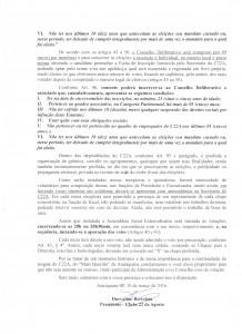 CONVOCAÇÃO ASSEMBLEIA 2