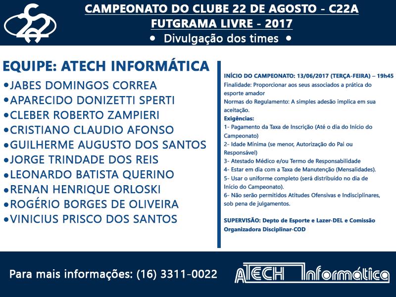 Atech
