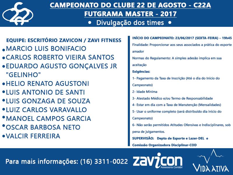 Escritório-Zavicon-e-Zavi-Fitness